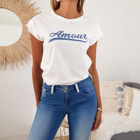 T-Shirt Amour