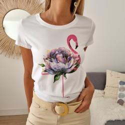 T-shirt Flamand