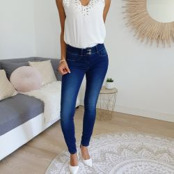 Jean Tiffosi one size double up 4