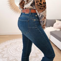 Jean Tiffosi one size-up 23