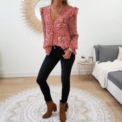 Blouse Tennessee