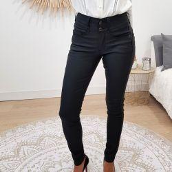 Pantalon Double-up 346 skinny