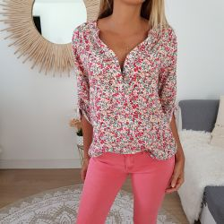 Blouse Isia bis