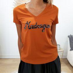 T-shirt Fanfre Les Tropéziennes