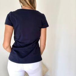 T-shirt Mademoiselle